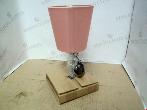 Lot 13709 LEIGHTON TABLE LAMP RRP £15.00