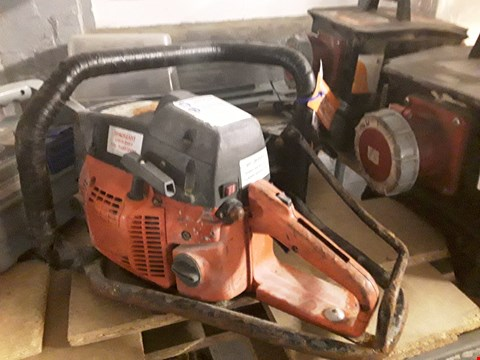 Lot 1017 2 STROKE IMPACT WRENCH