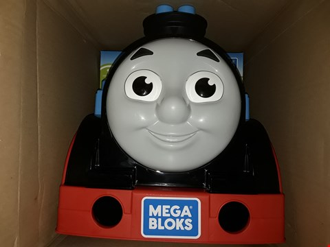 Lot 647 BRAND NEW BUILD AND GO THOMAS  RRP £55.00
