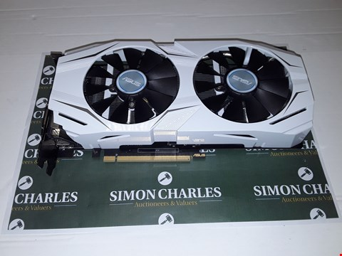 Lot 17546 ASUS GRAPHICS CARD