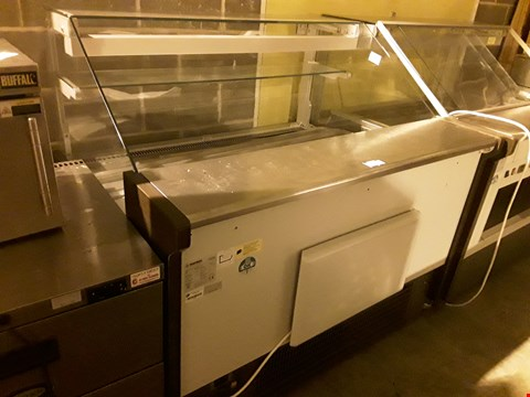 Lot 3064 MAFIROL REFRIGERATED SERVE OVER DISPLAY UNIT