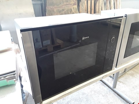 Lot 7145 NEFF INTEGRATED MICROWAVE