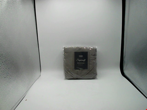 Lot 1020 BOXED SUPERSOFT BY COZEE HOME CAMILA PINTUCK SHAMS