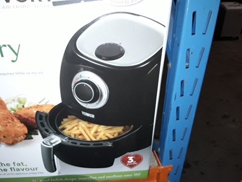 Lot 610 TOWER HEALTH FRY 3.2L AIR FRYER