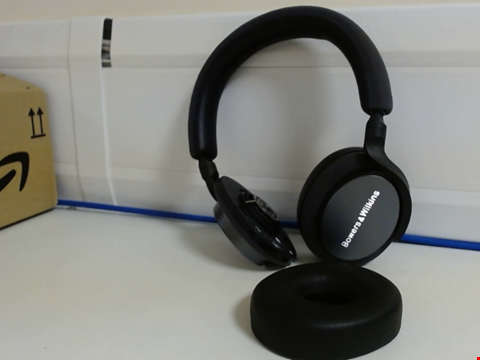 Lot 15066 BOWERS & WILKINS PX5 WIRELESS ON EAR HEADPHONES WITH ACTIVE NOISE CANCELLATION