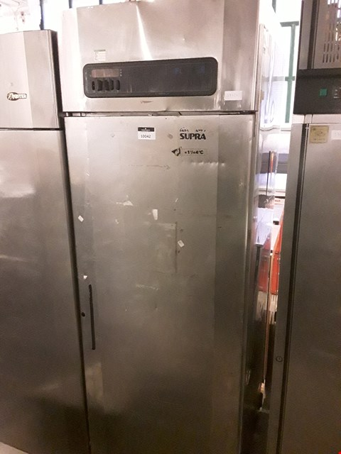 Lot 10042 GASTRONOME SUPRA TALL COMMERCIAL FRIDGE