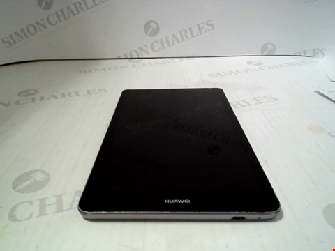 Lot 709 HUAWEI MEDIPAD T3 ANDROID TABLET