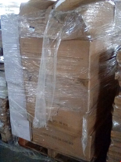 Lot 331 A LARGE PALLET OF OPEN END BASES