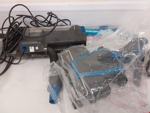 Lot 713 SHARK HZ400UKT CORDED STICK VACUUM CLEANER