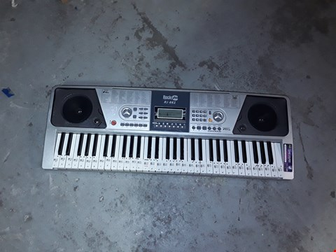 Lot 291 ROCKJAM KEYBOARD RJ-661