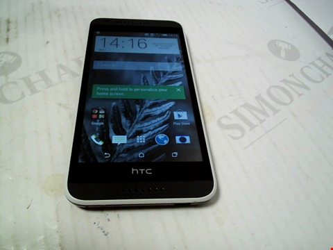 Lot 5282 HTC DESIRE 620 ANDROID SMARTPHONE