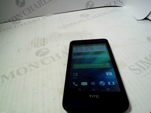 Lot 5272 HTC DESIRE 610 ANDROID SMARTPHONE