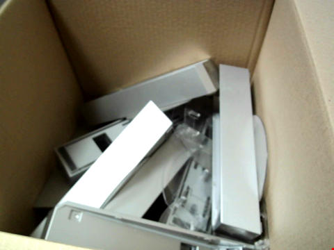 Lot 6195 BOX OF ASSORTED WII STANDS