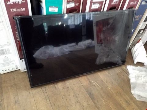 "Lot 1130 SONY BRAVIA 43"" FULL HD 1080 TELEVISION- ( DAMAGED )"