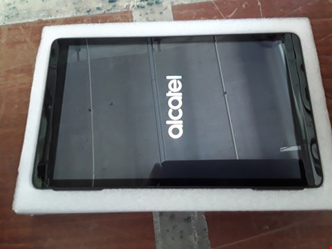 "Lot 14 BOXED ALCATEL A310 10"" TABLET WITH CHARGER RRP £110"
