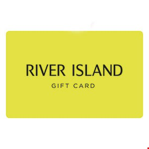 Lot 109 £200 ASSORTED CLOTHING GIFT CARDS TO INCLUDE; HOLLISTER, RIVER ISLAND, MATALAN, NEW LOOK, H AND M AND JOULES