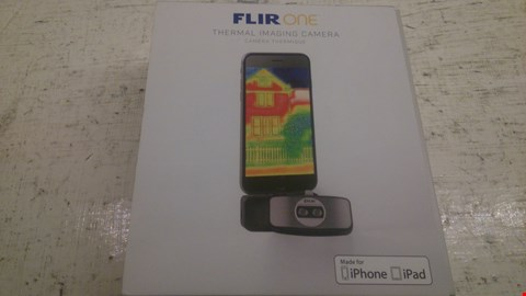 Lot 90 FLIR ONE THERMAL IMAGING CAMERA