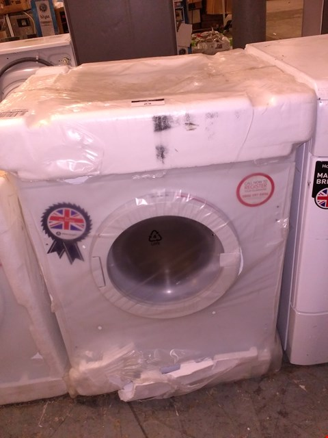 Lot 23 WHITE KNIGHT C8317 7KG INTEGRATED SENSOR DRYER  RRP £309