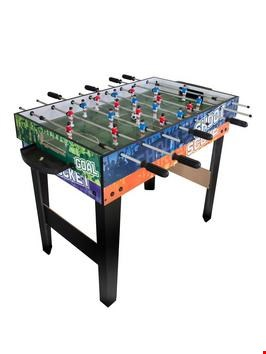 Lot 73 BOXED 3FT 4 IN 1 MULTI GAMES TABLE  RRP £200