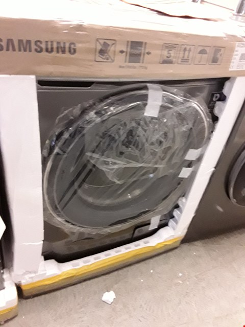 Lot 98 SAMSUNG WW90M645OPOEU QUICKDRIVE WASHING MACHINE  RRP £1559.99