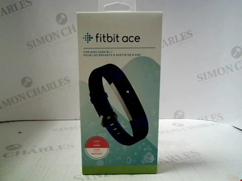 Lot 7007 FITBIT ACE ACTIVITY TRACKER FOR KIDS 8+