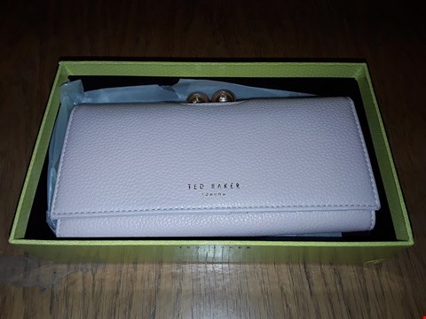 Lot 7219 TED BAKER BOBBLE MATINEE PURSE RRP £105