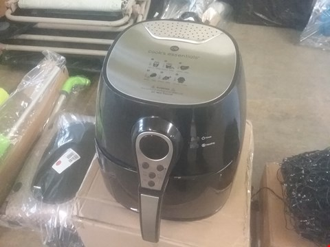 Lot 2088 COOK'S ESSENTIALS AIRFRYER
