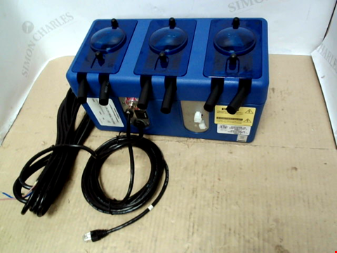 Lot 11619 BOXED ECOLAB LM-230
