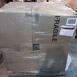 Lot 13657 PALLET OF APPROXIMATELY 350 ASSORTED UNPROCESSED HOUSEHOLD ITEMS