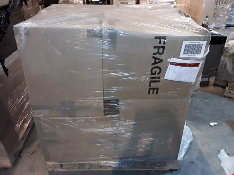 Lot 78 PALLET OF APPROXIMATELY 350 ASSORTED UNPROCESSED HOUSEHOLD ITEMS