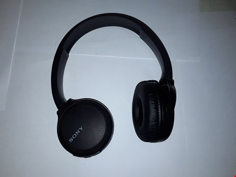 Lot 5040 SONY WH-CH510 WIRELESS HEADPHONES