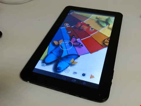 Lot 5153 KYZ KUV Q102 ANDROID TABLET