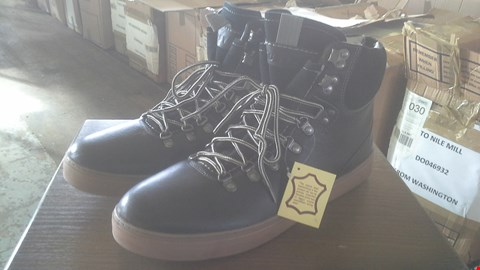 Lot 7001 BOX OF 5 TRUSTYLE MENS BOOTS