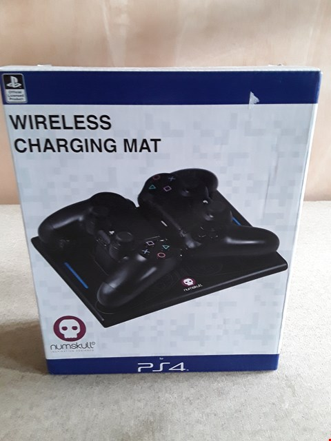 Lot 9 BRAND NEW BOXED PS4 CHARGING MAT