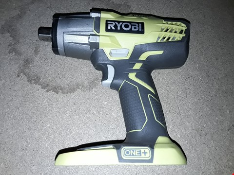 Lot 370 RYOBI 18V SPEED IMPACT WRENCH