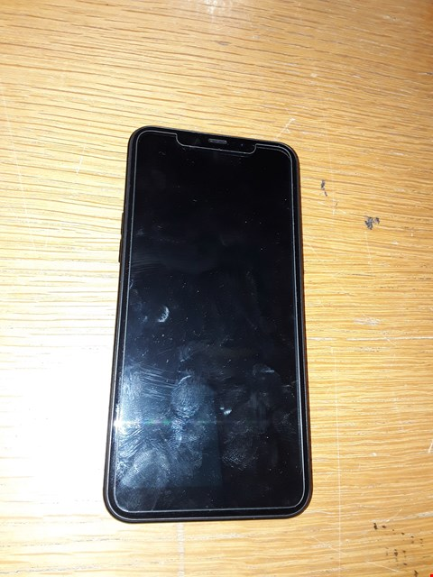 Lot 736 BLACK SMART PHONE