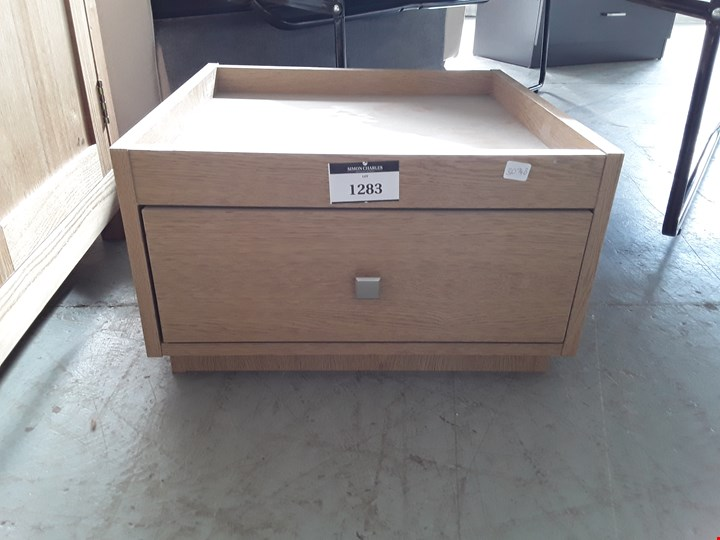 Stackable wood effect drawer rrp £