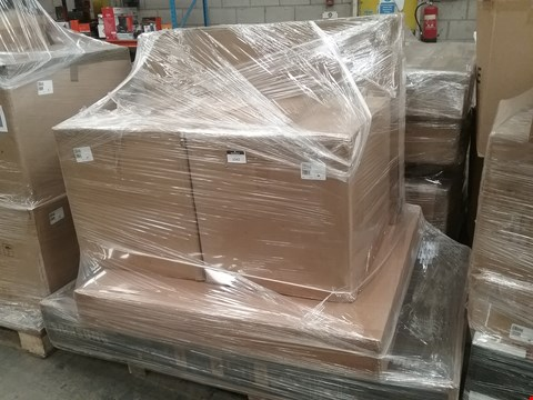 Lot 1042 PALLET OF APPROXIMATELY 5 ASSORTED PRODUCTS TO INCLUDE;