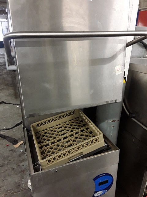 Lot 44 CLASS EQ HYDRO 900 PASS THROUGH DISHWASHER