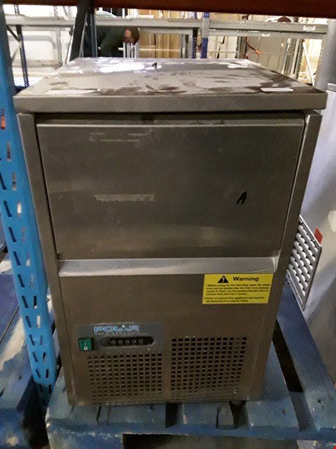 Lot 9093 POLAR COMMERCIAL ICE MAKING UNIT