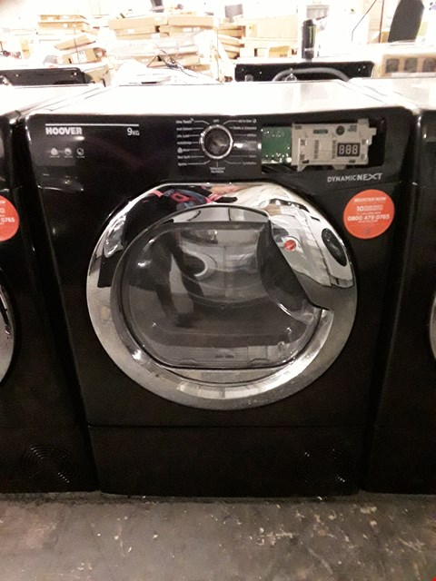Lot 27 HOOVER 9KG DYNAMIC NEXT TUMBLE DRYER
