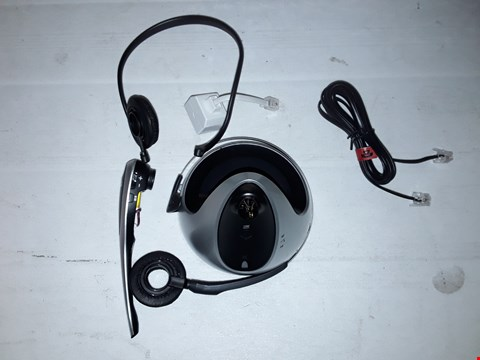 Lot 12282 DORO HS1910 DECT WIRELESS HEADSET