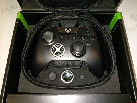 Lot 17540 RAZER WOLVERINE ULTIMATE GAMING CONTROLLER