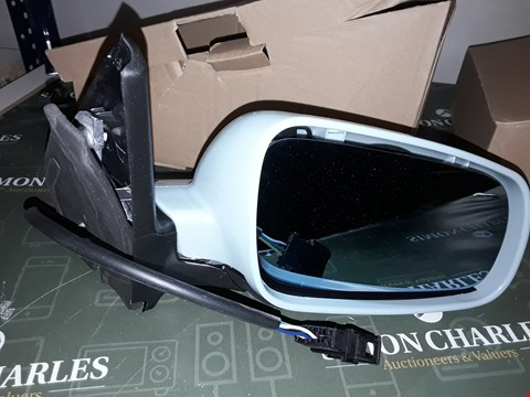 Lot 5131 TWO GOLF MK4 ELECTRIC DOOR WING MIRRORS