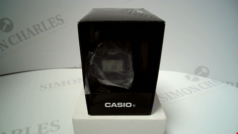Lot 18042 CASIO RETRO STYLE DIGITAL WATCH