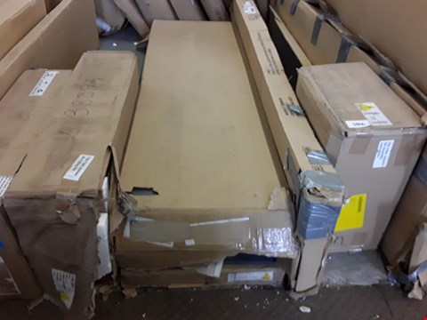 Lot 50 LOT OF 5 ASSORTED FLAT PACK FURNITURE BOXES