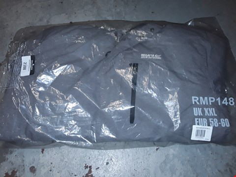 Lot 2188 LOT OF APPROXIMATELY 5 BRAND NEW RAGGATTA HOODED JACKETS RRP £180