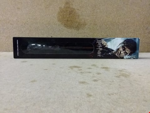 Lot 289 BRAND NEW BOXED HARRY POTTER WAND