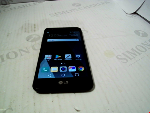 Lot 5274 LG K4 ANDROID SMARTPHONE