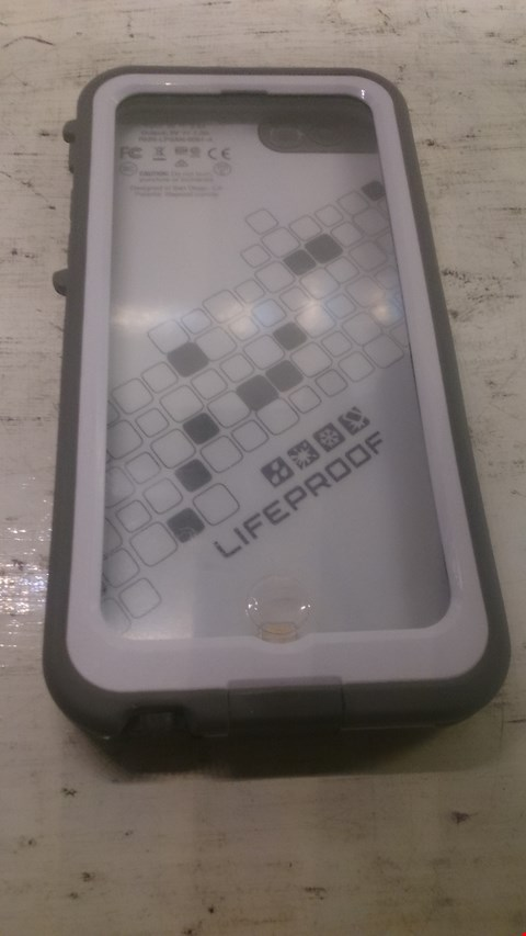 Lot 40 LIFEPROOF IPHONE CASE